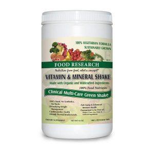 Vitamin & Mineral Shake™