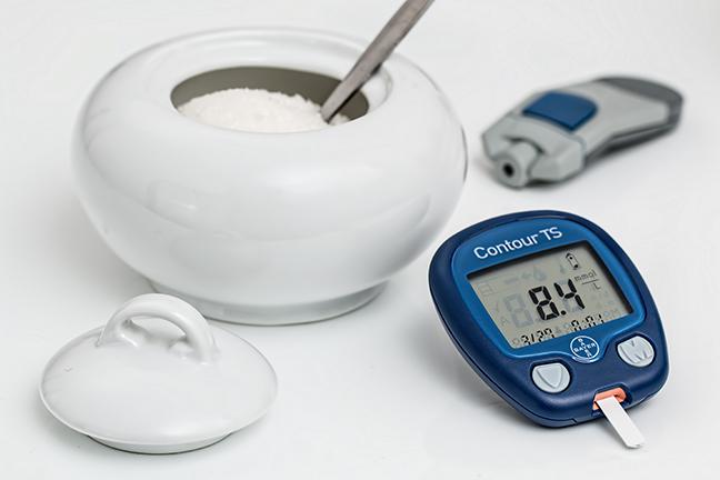 Diabetes: Types I and II